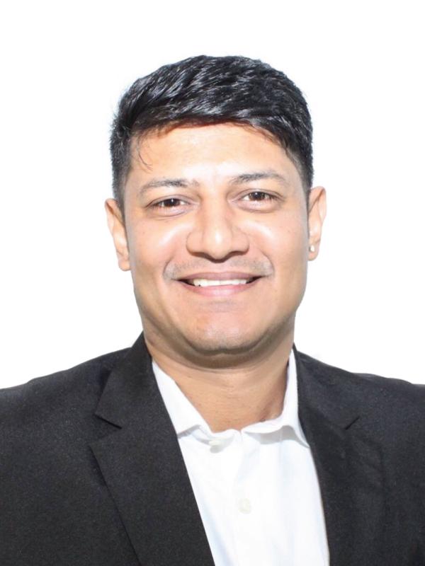 Vivek Mudaliar